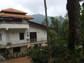 4 bedroom Villa with Parking in Chikamagalur - Chikamagalur vacation rentals