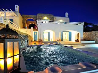 Blue Villas | Delos View Summer House II - Mykonos Town vacation rentals