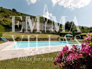 Villa Belvedere 12 - Lucca vacation rentals