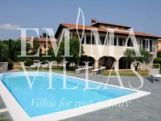 Perfect 4 bedroom Vacation Rental in Desenzano Del Garda - Desenzano Del Garda vacation rentals