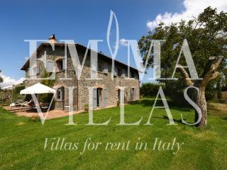 Nice Villa with Internet Access and A/C - Orvieto vacation rentals