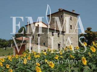 Torre Focolino 6+2 - Todi vacation rentals