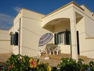 Villa Amalfi 2 - Marina di Mancaversa vacation rentals