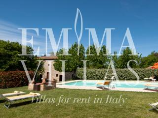 Charming 4 bedroom Villa in Siena - Siena vacation rentals