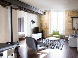 Montorgueil Traversant - Paris vacation rentals