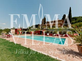 Perfect 5 bedroom Villa in Pisa - Pisa vacation rentals