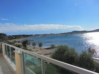 Beachfront apartment Villa Marija N°2 - Biograd na Moru vacation rentals