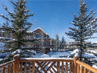Mapache Lodge - Telluride vacation rentals