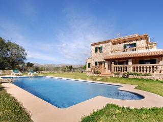 Villa Llenaire - Port de Pollenca vacation rentals