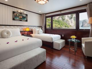Premium Cabin on Silversea Cruise - Tuan Chau Island vacation rentals