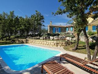 Villa Dvori na brigu - Pazin vacation rentals