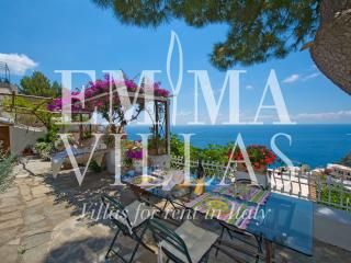 Cozy Positano Villa rental with Internet Access - Positano vacation rentals