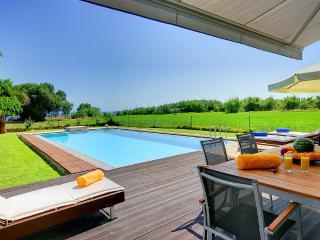 Blue Sea Villa - Maleme vacation rentals