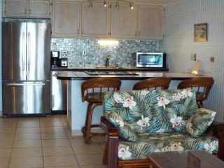 BEACHFRONT Condo - $149 January SPECIAL - Oceanfront - on a Quiet, Sandy Beach - Hauula vacation rentals