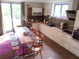 Nice House with Internet Access and Wireless Internet - Ottendorf-Okrilla vacation rentals
