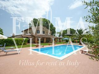 Charming Villa with Internet Access and A/C - Orvieto vacation rentals