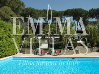 Beautiful Villa with Internet Access and Dishwasher - Campagnano di Roma vacation rentals
