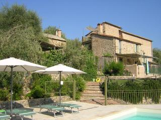 Agriturismo I Re Fenean - self catering apartment - Garlenda vacation rentals