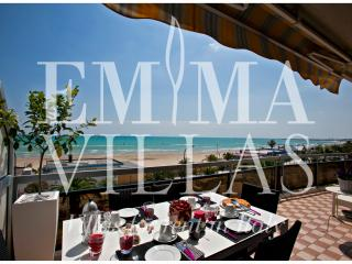 Charming Villa in Grottammare with Internet Access, sleeps 6 - Grottammare vacation rentals