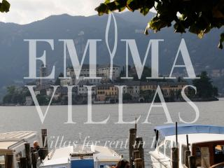 Beautiful 2 bedroom Villa in Lake Maggiore with Internet Access - Lake Maggiore vacation rentals