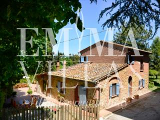 Charming 3 bedroom Villa in San Gimignano - San Gimignano vacation rentals