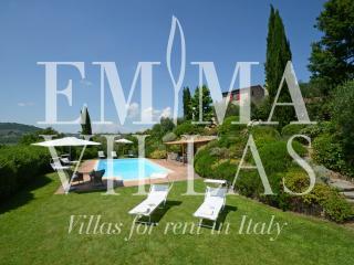 Nice 4 bedroom Villa in Orvieto - Orvieto vacation rentals