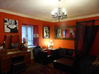 Red Room at Decadent Art Club - Cesky Krumlov vacation rentals