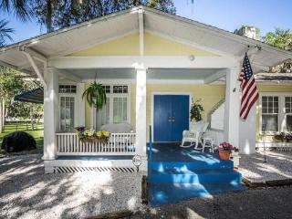 Lovely 2 bedroom Vacation Rental in New Port Richey - New Port Richey vacation rentals
