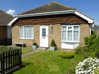 Beach Retreat in Sutton on Sea - Sutton-on-Sea vacation rentals