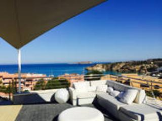 DREAMS PENTHOUSE CALA TARIDA IBIZA - Ibiza Town vacation rentals