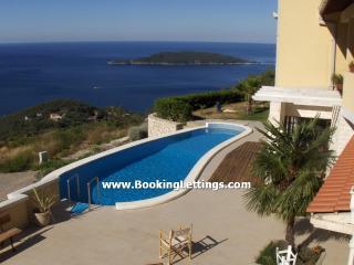 Budva Holiday Villa BL1372229110 - Sveti Stefan vacation rentals