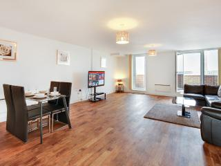 Penthouse Suite - By UR STAY  Apartments - Leicester vacation rentals