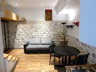 Rivoli sur Cour - Paris vacation rentals