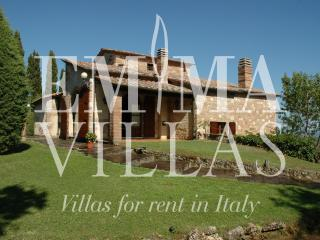 Nice Villa with Internet Access and A/C - Siena vacation rentals