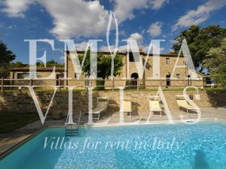 Nice 5 bedroom Villa in Cortona - Cortona vacation rentals