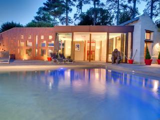 MAISON DU PRESSOIR Maison de village bord de Loire - Candes-Saint-Martin vacation rentals