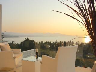 Engelberg Villa, infinity pool and sunset seaview - Bophut vacation rentals