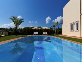Jewel Villa, Gerani Chania Crete - Gerani vacation rentals