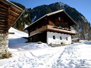 FORSTHAUS MALERWINKEL - NATIONALPARK  HOHE  TAUERN - Bad Gastein vacation rentals
