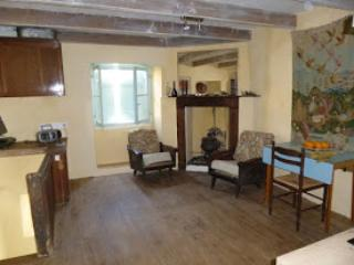 Romantic 1 bedroom Monpazier Condo with Television - Monpazier vacation rentals