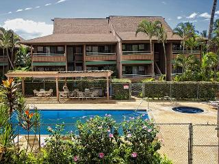 Kihei Bay Vista #C206 Completed Remodeled, Newly Furnished, Across fr Beach! - Kihei vacation rentals
