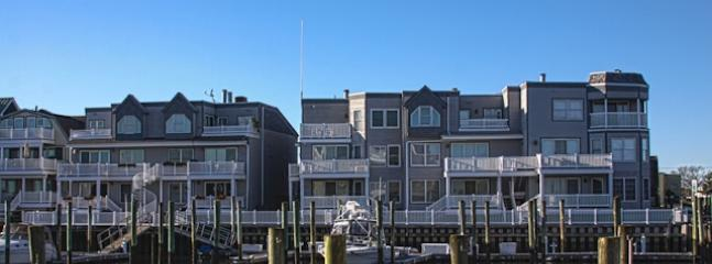 Fantastic Water View 127870 - Image 1 - Cape May - rentals