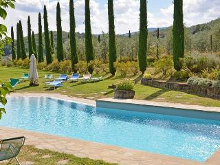 Nice 4 bedroom Vacation Rental in Figline Valdarno - Figline Valdarno vacation rentals