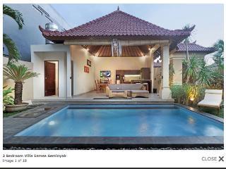 cozy villa at centre of seminyak - Seminyak vacation rentals