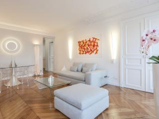 Très bel appartement haussmannien et contemporain - Paris vacation rentals