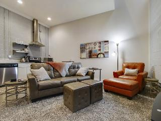 Nashville Loft with a Rooftop Deck and Industrial Style - Nashville vacation rentals
