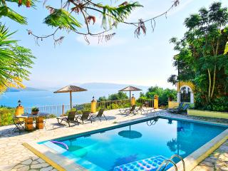 Villa Theresa Kerasia - Agios Stefanos NE vacation rentals
