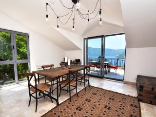 Risan, DOROTHEA apartment - a stunning penthouse - Risan vacation rentals