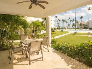 Playa Turquesa D103 - Private BeachFront Community! - Punta Cana vacation rentals