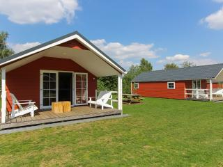 Boslodge 4-6 personen - Otterlo vacation rentals
